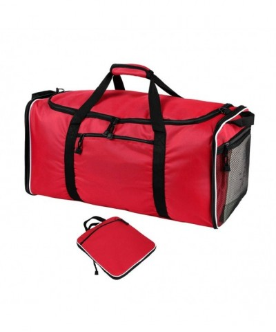 Travel Duffle Foldable Duffel Luggage