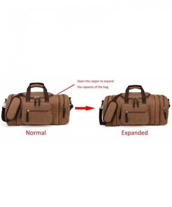 Discount Real Men Travel Duffles Clearance Sale