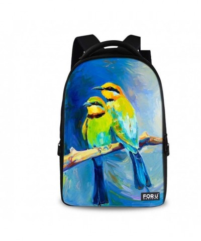 DESIGNS Classic Countryside College Backpack