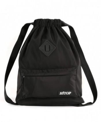 Waterproof Drawstring Backpack Lightweight Sackpack