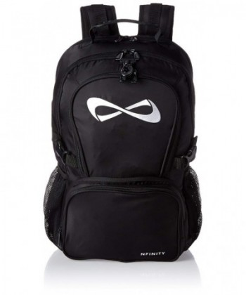 Nfinity Backpack One Size Black