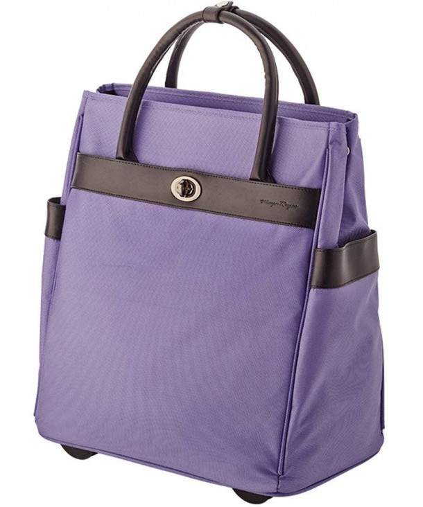 K Rae Trolley Purple