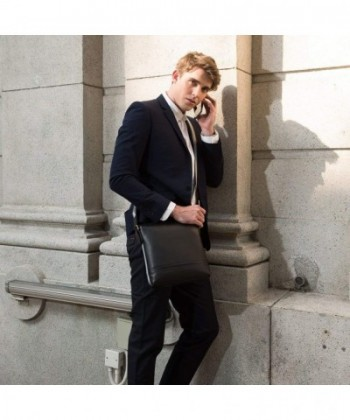 Fashion Men Messenger Bags Clearance Sale