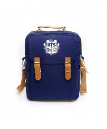 Fanmade Backpack Schoolbag Shoulder Handbag
