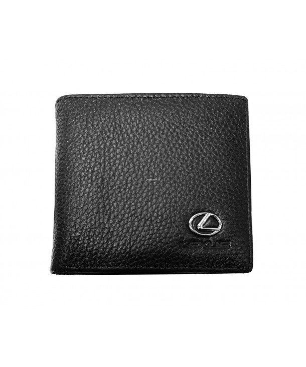 Dealstores123 Lexus Leather Wallet