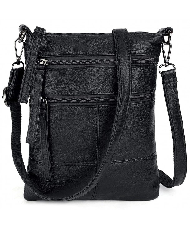 UTO Crossbody Pockets iPad Mini Shoulder