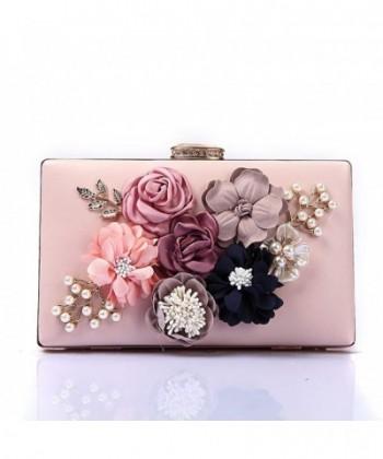 EUPHIE YING Womenfs Clutches Handbags