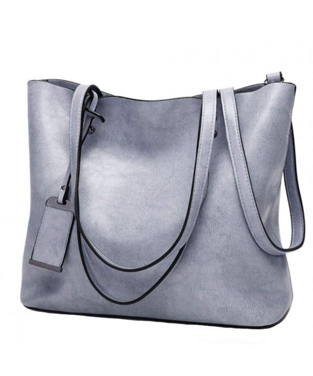 FiveloveTwo Top handle Shoulder Crossbody Handbags