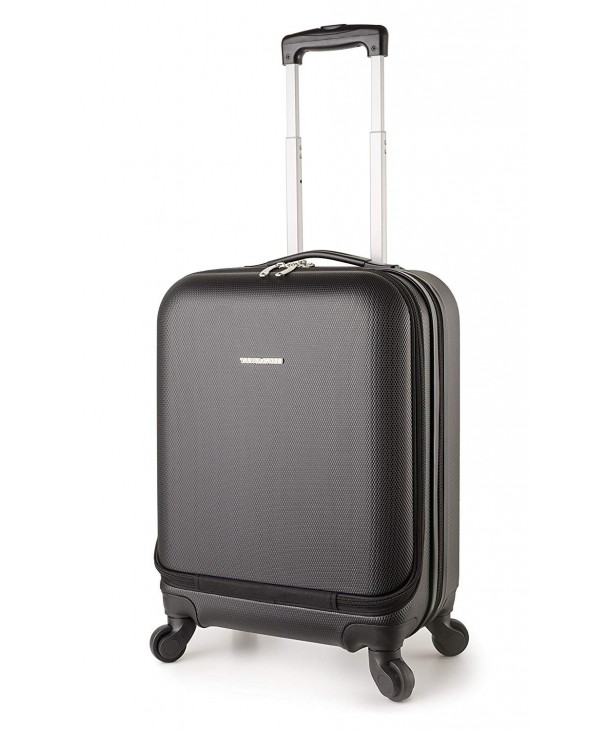 TravelCross Lightweight Hardshell Spinner Luggage