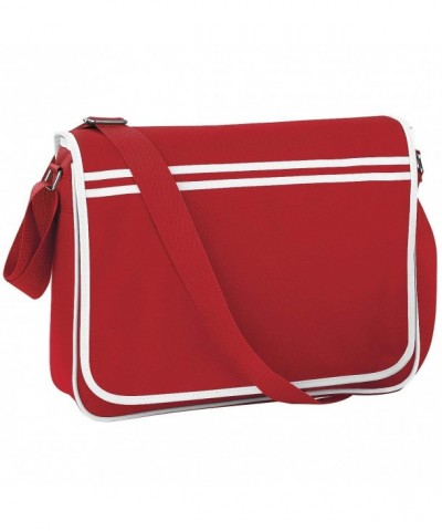 Bagbase Adjustable Messenger Liters Classic