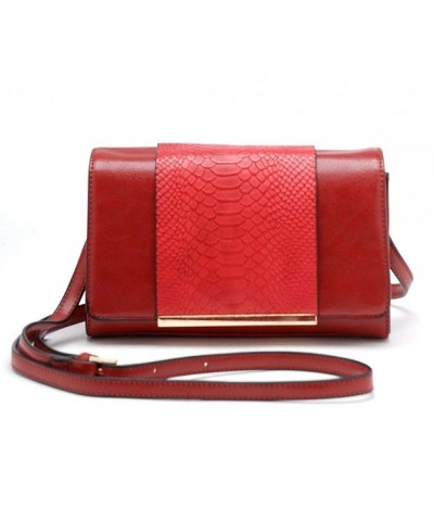 Valyne Classic Shoulder Crossbody Handbag