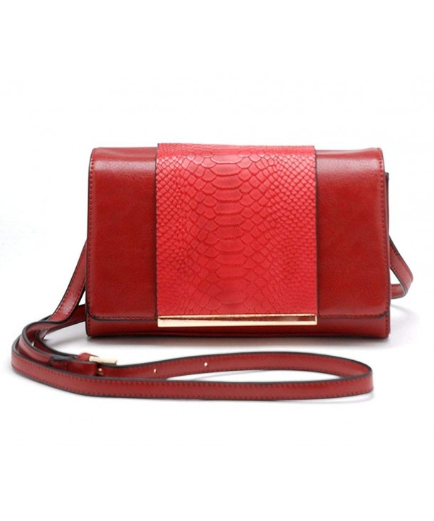 Valyne Classic Shoulder Crossbody Handbag