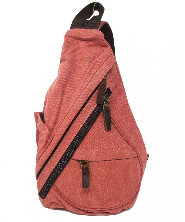 DaVan Repellent Casual Rugged Backpack