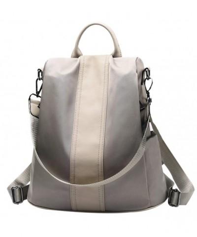 Backpack Purse Wraifa Waterproof Anti Theft