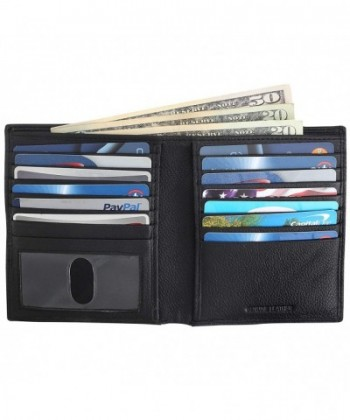Brand Original Men's Wallets Online Sale
