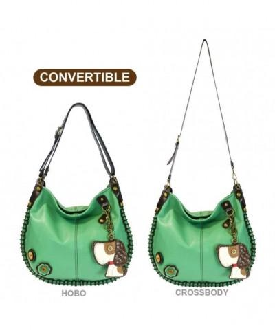 Chala Handbag Charming leather CONVERTIBLE