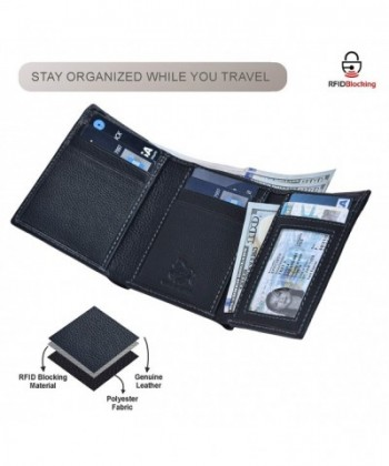 Brand Original Men's Wallets Online