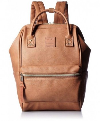 anello AT B1212 backpack cream beige x