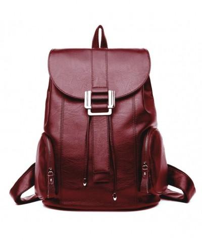 APHISON Fashion Backpacks Waterproof Rucksack