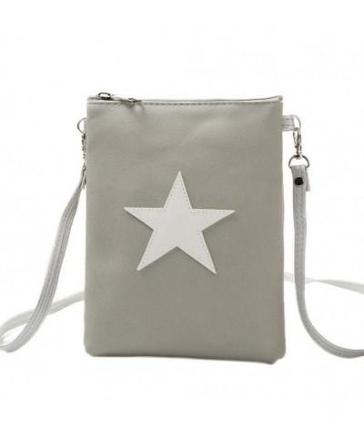 Transer Leather Messenger Shoulder Crossbody