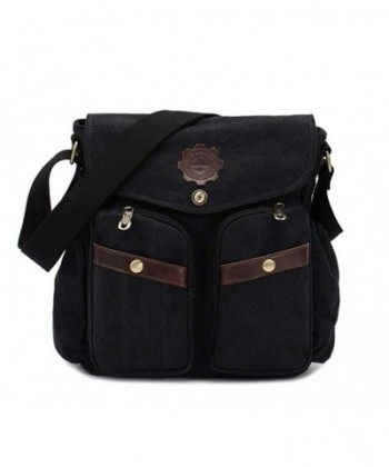 S BBG TM Schoolbag Messenger Briefcase
