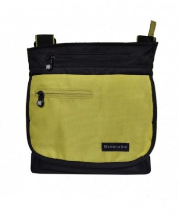 Sherpani Cross Body RFID Protection
