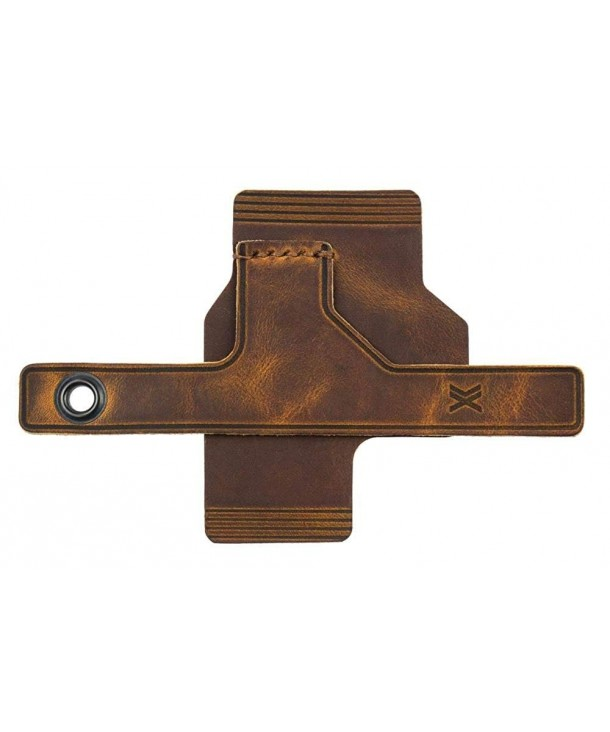 Trayvax Contour Replacement Tobacco Leather