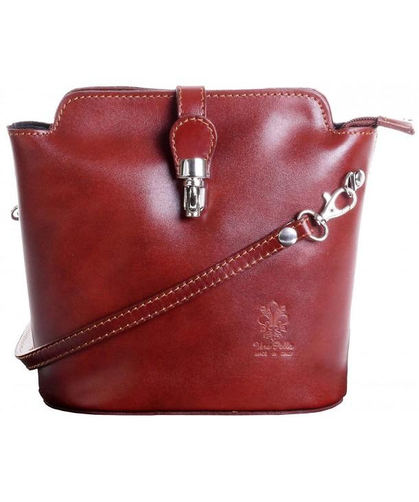 Primo Sacchi Italian Leather Shoulder