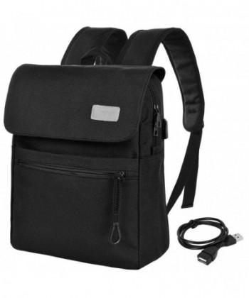 Backpack Capacity Vintage Daypack Holding