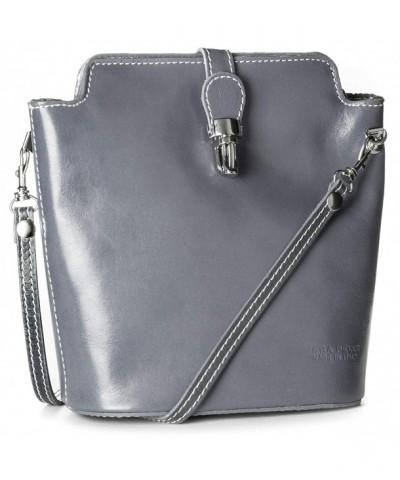 Big Handbag Shop Leather Crocodile
