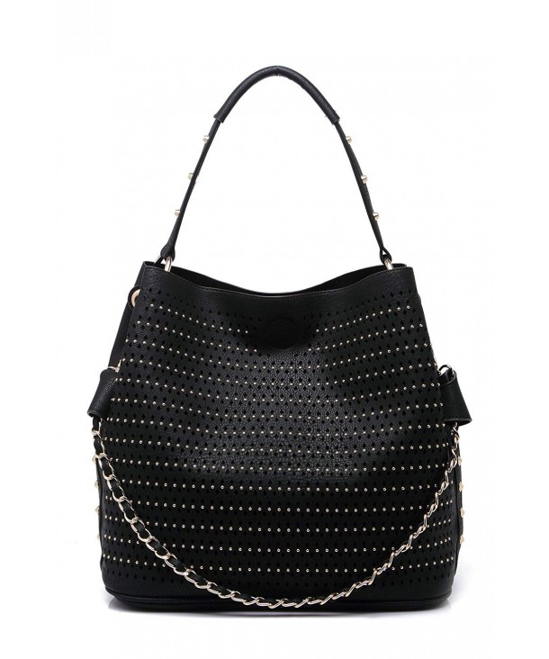 Collection Perforated Mia K Farrow