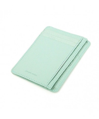 Leather Wallet Useful Wallets Business