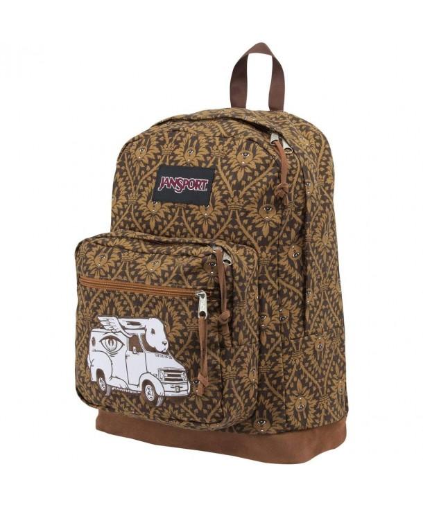 JanSport Unisex Street Jeremy Backpack