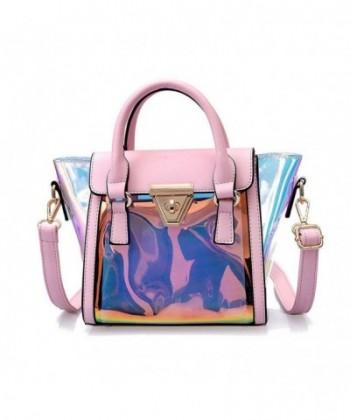 Marchome Hologram Handbag Crossbody Shoulder