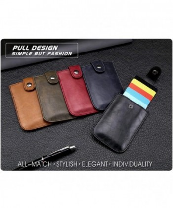 Popular Card & ID Cases Outlet