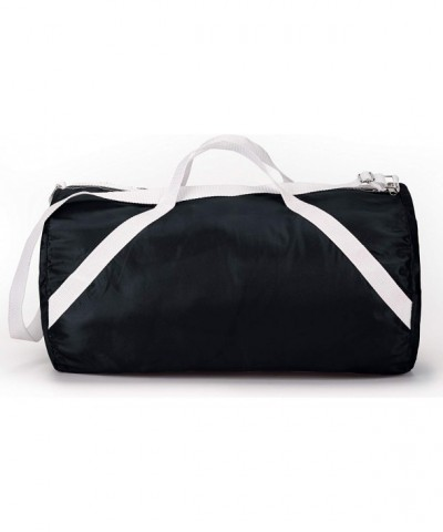 UltraClub Adjustable Shoulder Handle Duffel