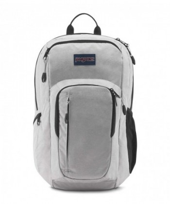 JanSport JS00T69G3F6 Recruit Backpack Heathered