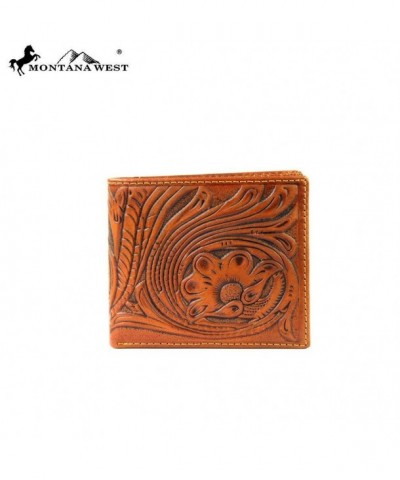 BX Montana West Genuine Collection Wallet MWS W001