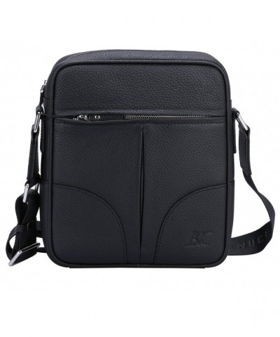 Banuce Messenger Shoulder Crossbody Orgainzer