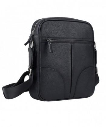 2018 New Men Messenger Bags