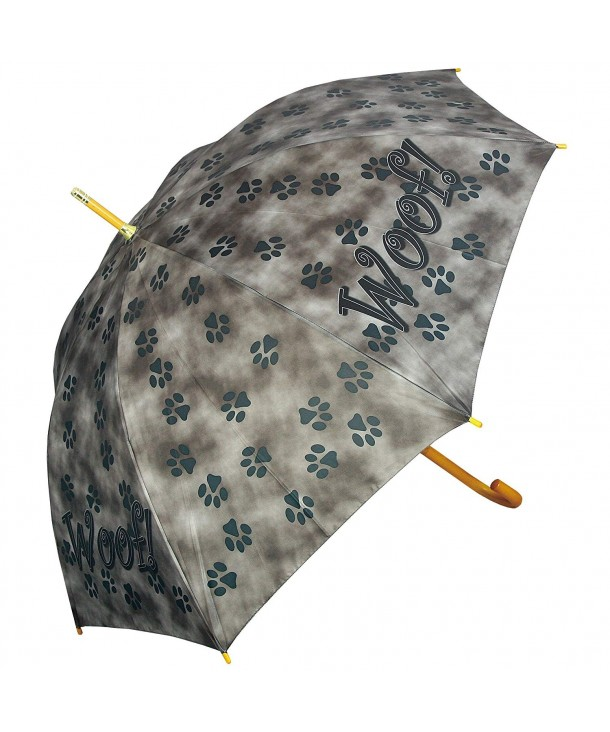 PealRa 8015 Dog Woof Umbrella