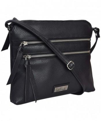 Genuine Leather Crossbody Handbag Women