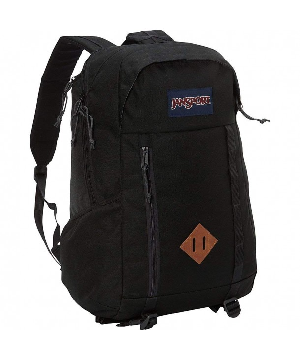 JanSport 2T32 Foxhole Laptop Backpack