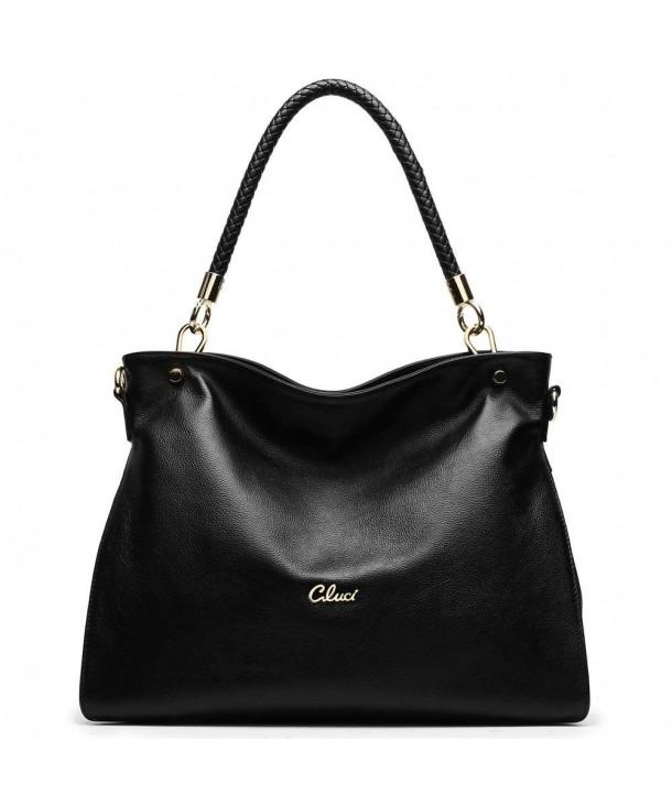 Cluci Handbags Shoulder Top Handle Clearance
