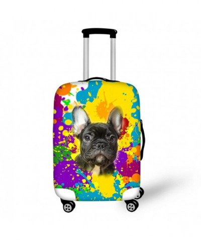 Coloranimal Trolley Luggage Protective Waterproof