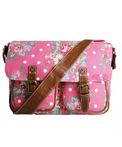 Miss Lulu Satchel Messenger Shoulder