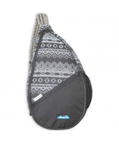KAVU Paxton Backpack Sling Night