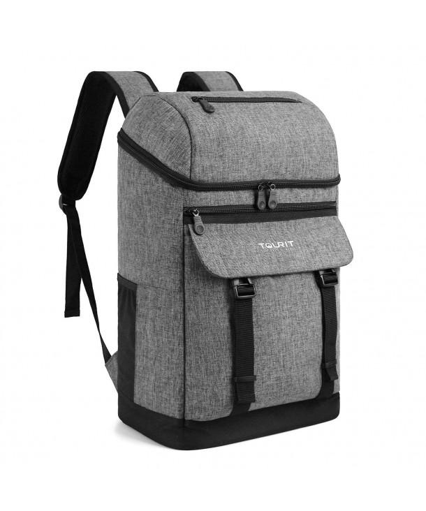 TOURIT Backpack Insulated Stylish Capacity