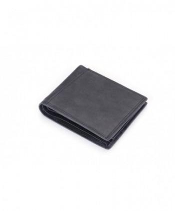 Fashion Men Wallets & Cases Outlet Online