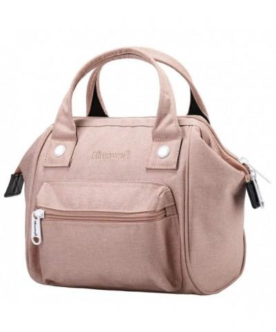 Himawari Womens Handle Handbags Backpack